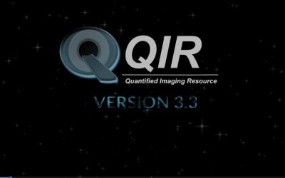 Nouvelle version QIR4.0
