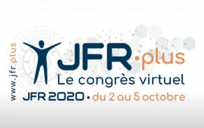 JFR2020 aura lieu du 2 au 5 octobre.