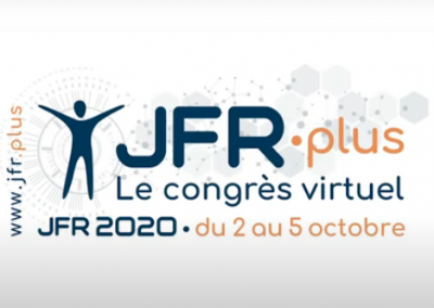 JFR2020 will take place from October 2 to 5.