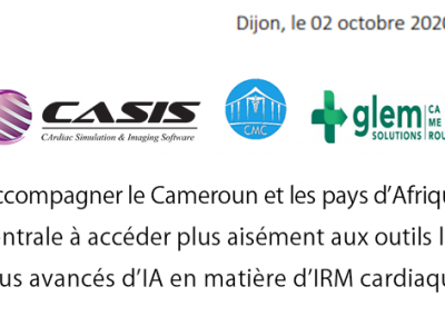 CASIS AND GLEM SOLUTIONS CAMEROON