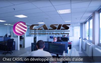 Film de Promotion des métiers des industries de santé du territoire Dijon Bourgogne