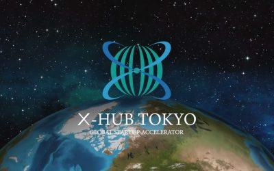 CASIS sélectionné dans le programme X-HUB Tokyo, catégorie Sciences de la vie